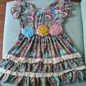 Tutu and Lulu Dress